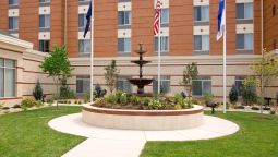 Exterior view Hilton Garden Inn Salt Lake City-Sandy