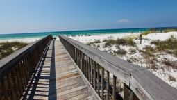Exterior view DUNES OF SEAGROVE BY WYNDHAM VR