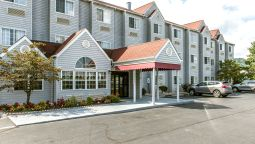 Hotel Econo Lodge Sevierville - Sevierville (Tennessee)