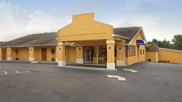 AMERICAS BEST VALUE INN SHELBY - Shelby (North Carolina)