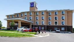 Sleep Inn & Suites Shepherdsville - Shepherdsville (Kentucky)