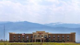 Hampton Inn Sheridan - Sheridan (Wyoming)