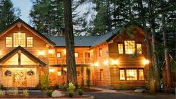 Hotel LODGE AT SUTTLE LAKE - Sisters (Oregon)