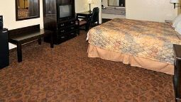 Suite Econo Lodge Inn & Suites Searcy