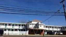 Exterior view KNIGHTS INN SEASIDE HEIGHTS