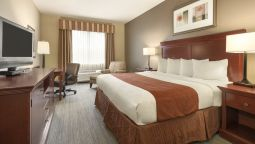 Room COUNTRY INN SUITES TAMPA EAST