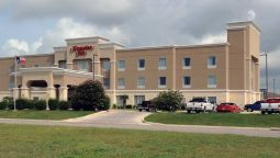 Exterior view Hampton Inn Seguin