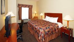 Kamers Sleep Inn & Suites Shepherdsville
