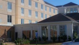 Exterior view Hilton Garden Inn Shreveport