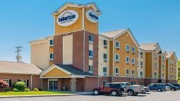 Exterior view Suburban Extended Stay Hotel South Bend