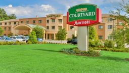 Hotel Courtyard Mobile Daphne/Eastern Shore - Bridgehead, Spanish Fort (Alabama)