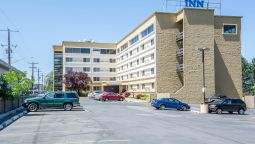 Comfort Inn University District/Downtown - West Spokane, Spokane (Washington)