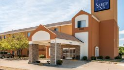 Sleep Inn Springfield - Jerome (Illinois)