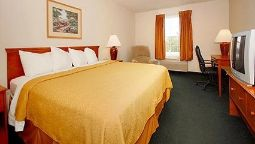 Kamers Quality Inn & Suites Chesterfield Village