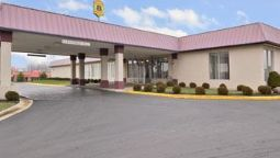 Exterior view SUPER 8 SPRINGFIELD OH