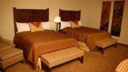 Room BEST WESTERN PLUS CIMARRON HTL