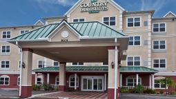 Exterior view COUNTRY INN STE TAMPA AIR NOR
