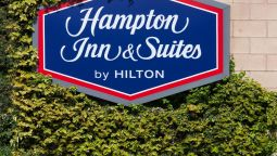 Hampton Inn - Suites Tulare - Tulare (California)