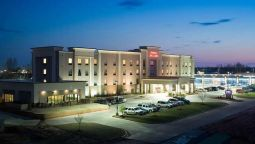 Hampton Inn - Suites Tulsa South-Bixby - Tulsa (Oklahoma)