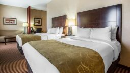 Room Comfort Suites Troy