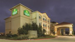 Exterior view LA QUINTA INN STE WOODWAY WACO SOUTH