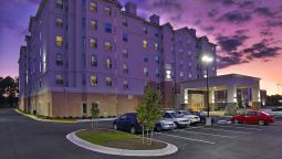 Buitenaanzicht Homewood Suites by Hilton Virginia Beach