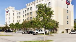 Hotel SpringHill Suites West Palm Beach I-95 - Mangonia Park (Florida)