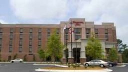 Hampton Inn Wilmington - University Area-Smith Creek Station - Wilmington (North Carolina)