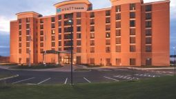Hotel HYATT house Hartford North Windsor - Windsor (Connecticut)