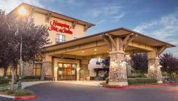 Hampton Inn - Suites Windsor - Sonoma Wine Country - Windsor (California)