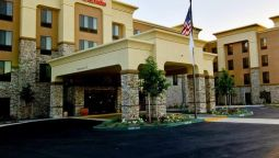 Exterior view Hampton Inn - Suites West Sacramento