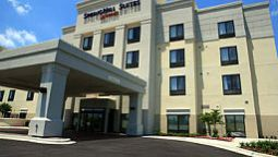Hotel SpringHill Suites West Palm Beach I-95