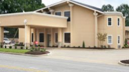 Hotel SUPER 8 CHOCOWINITY-WASHINGTON - Chocowinity (North Carolina)