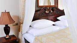 Suite Chateau hotel Zbiroh