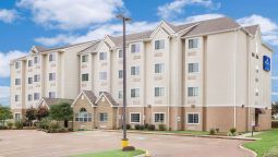 MICROTEL INN & SUITES BY WYNDH - Conway (Arkansas)