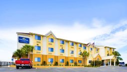 Hotel MICROTEL NEW BRAUNFELS - New Braunfels (Texas)