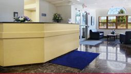 Buitenaanzicht MICROTEL INN & SUITES BY WYNDH