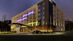 Hotel Aloft BWI Baltimore Washington International Airport - Pumphrey, Brooklyn Park (Maryland)