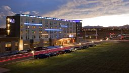Hotel Aloft Broomfield Denver
