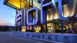 Hotel Aloft Nashville-Cool Springs - Franklin (Tennessee)