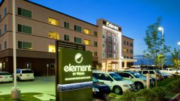 Hotel Element Dallas Fort Worth Airport North - DFW Airport (Texas)