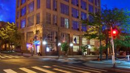 Hotel Four Points by Sheraton Philadelphia City Center - Filadelfia (Pensylwania)