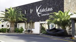 Exterior view Vitalclass Lanzarote Spa & Wellness Resort
