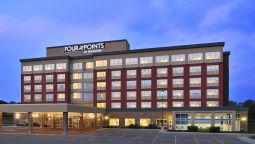 Hotel Ontario Four Points by Sheraton Cambridge Kitchener - Cambridge
