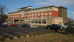 Hotel Four Points by Sheraton Columbus Ohio Airport