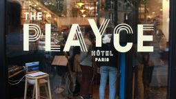 The Playce Hotel by HappyCulture - Paris