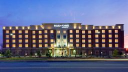 Exterior view DoubleTree by Hilton Hotel Raleigh - Cary