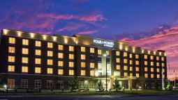 DoubleTree by Hilton Hotel Raleigh - Cary - Cary (North Carolina)