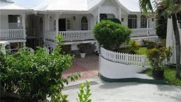 Hotel GRENADINE HOUSE - Kingstown