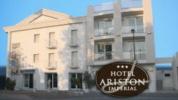 Hotel Ariston Imperial - Comacchio